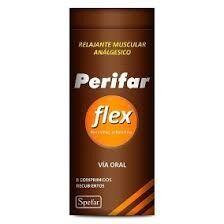 PERIFAR FLEX  8 COMP
