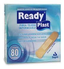 READY PLAST X 80
