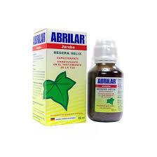 ABRILAR JBE 100 ML
