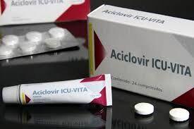 ACICLOVIR CREMA 5 GR