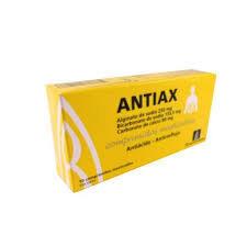 ANTIAX 10 COMP MASTICABLES