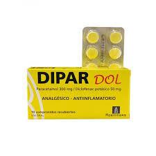 DIPAR DOL 10 COMP