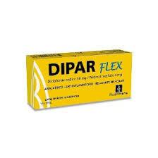 DIPAR FLEX  10 COMP