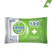 ESPADOL JABON ANTIB ACTIVE DEO 90 GR