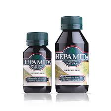 HEPAMIDA GTS  55 CC