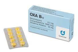 OXA B12 10 COMP